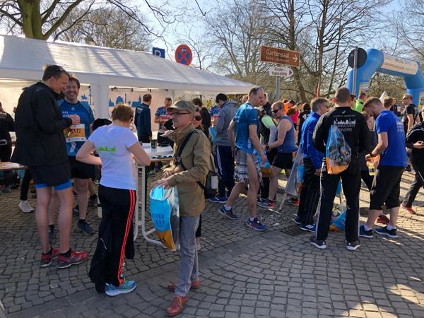 Hannover Runners Veranstaltungen 2019