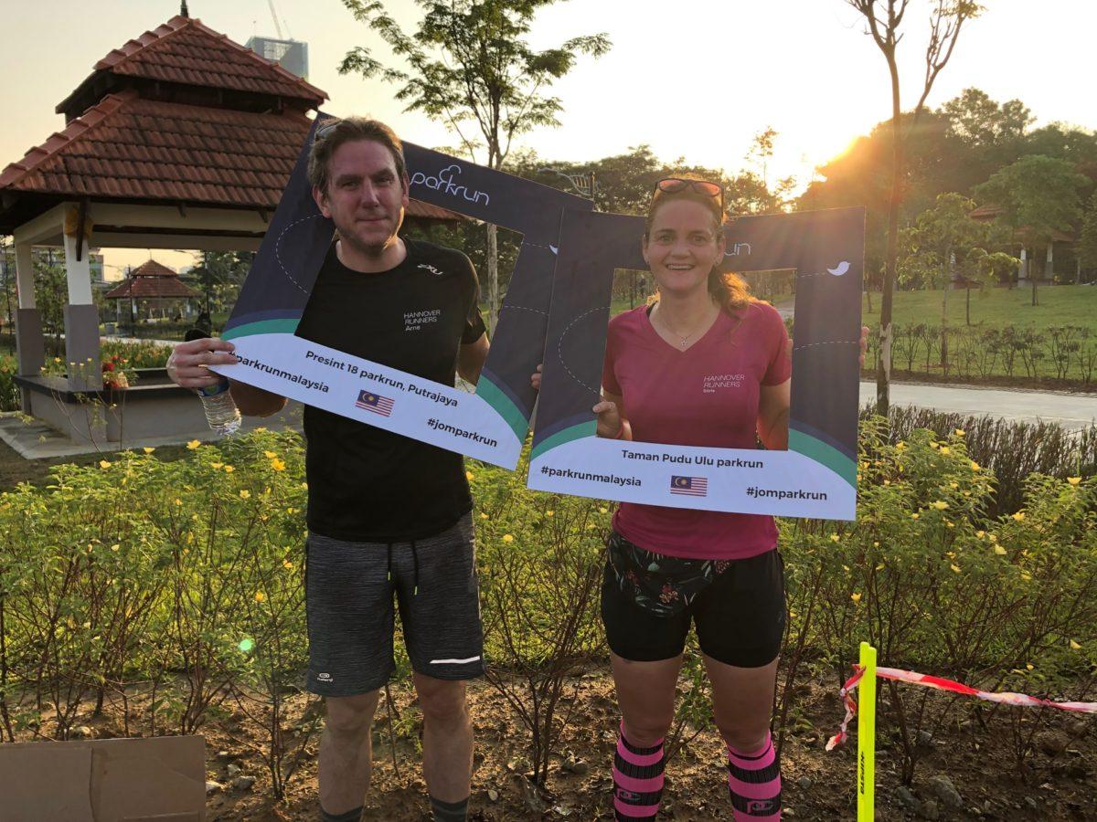 Mein schönstes Hannover Runners Erlebnis – Dörte und Arne