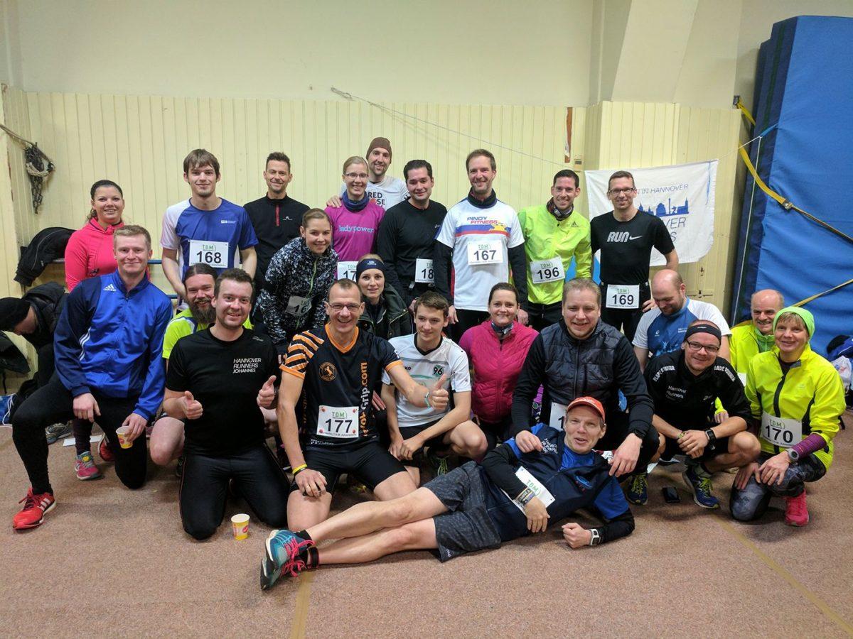 Mein schönstes Hannover Runners Erlebnis – Dagmar