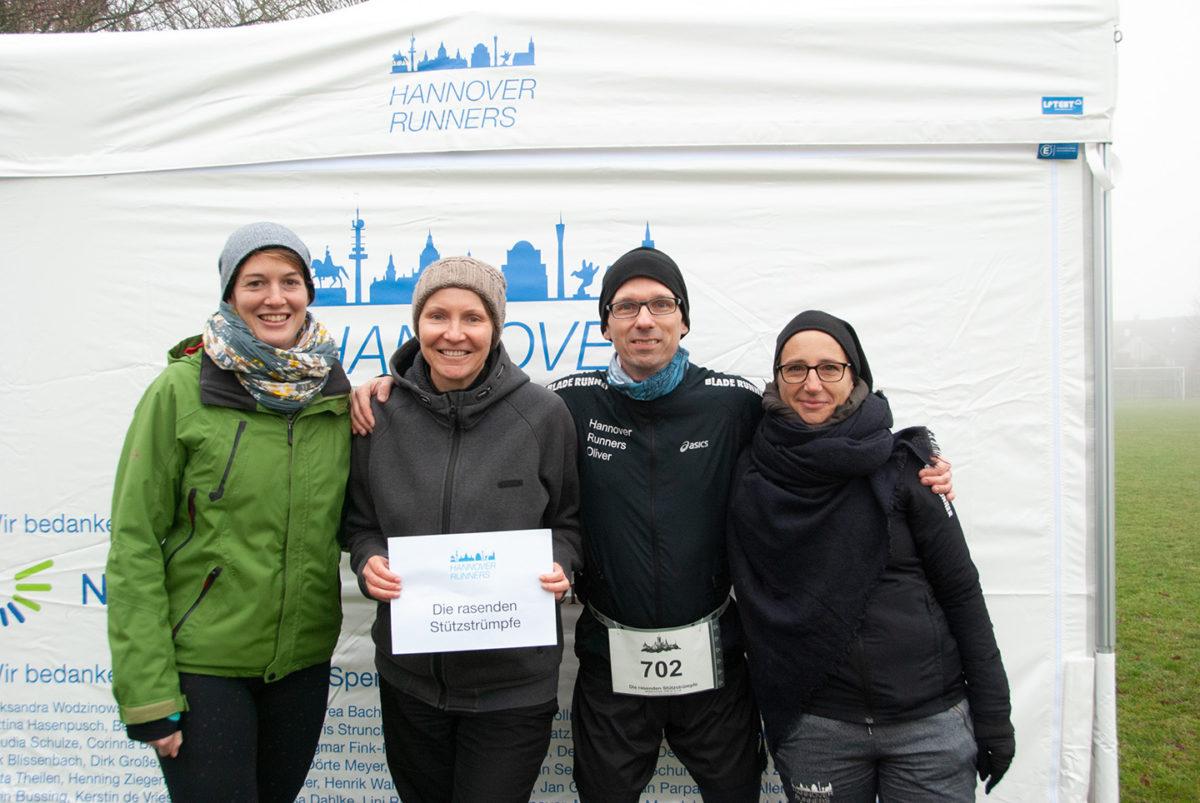 Mein schönstes Hannover Runners Erlebnis – Katrin