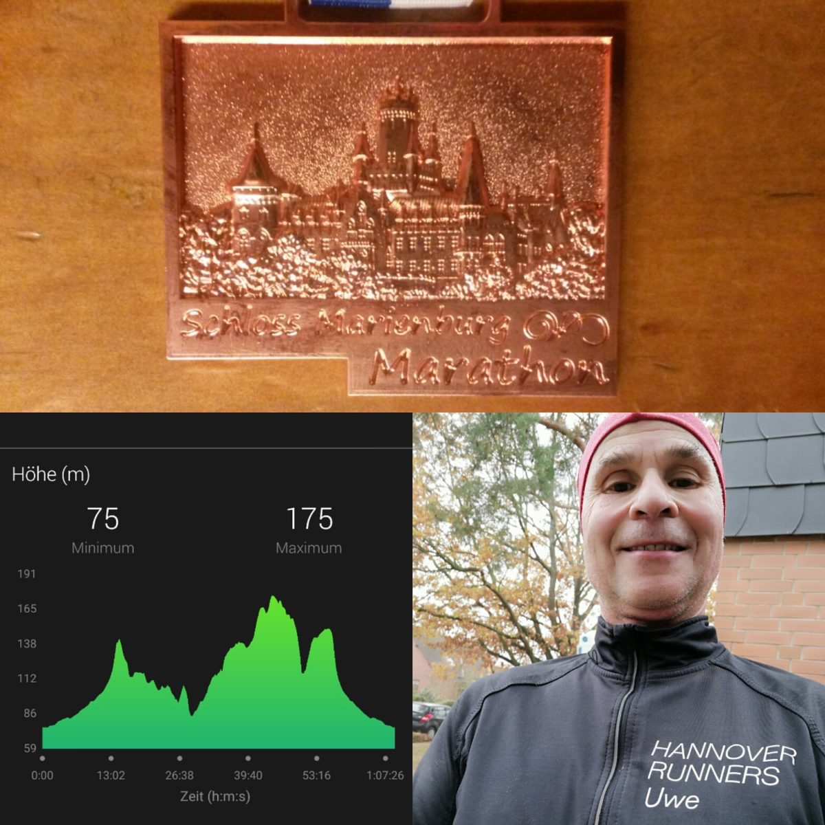 Mein schönstes Hannover Runners Erlebnis – Uwe