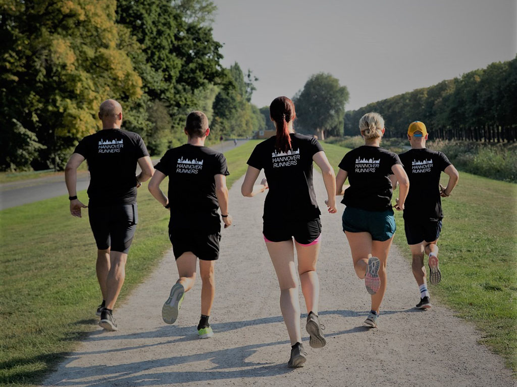 Lauf-Shirt Hannover Runners