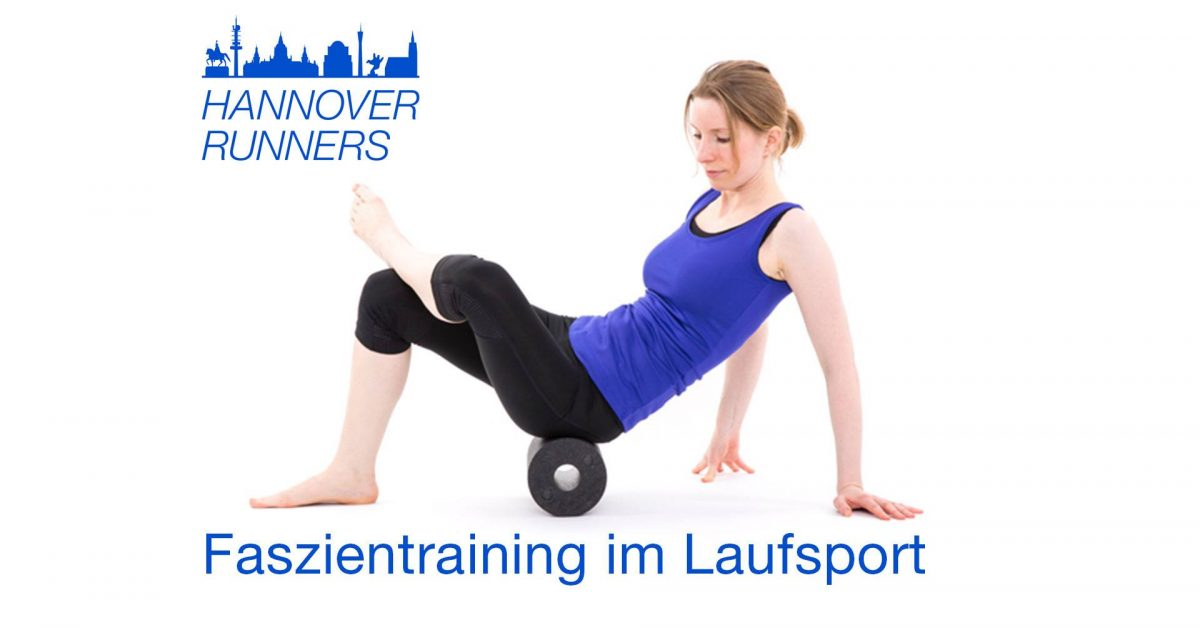 Ausgebucht! – Workshop: Faszientraining im Laufsport