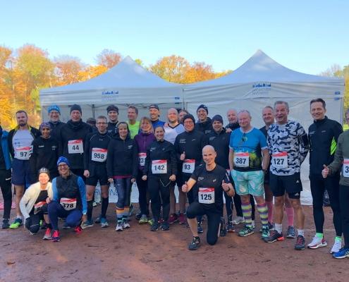 Löns-Park-Lauf 2019