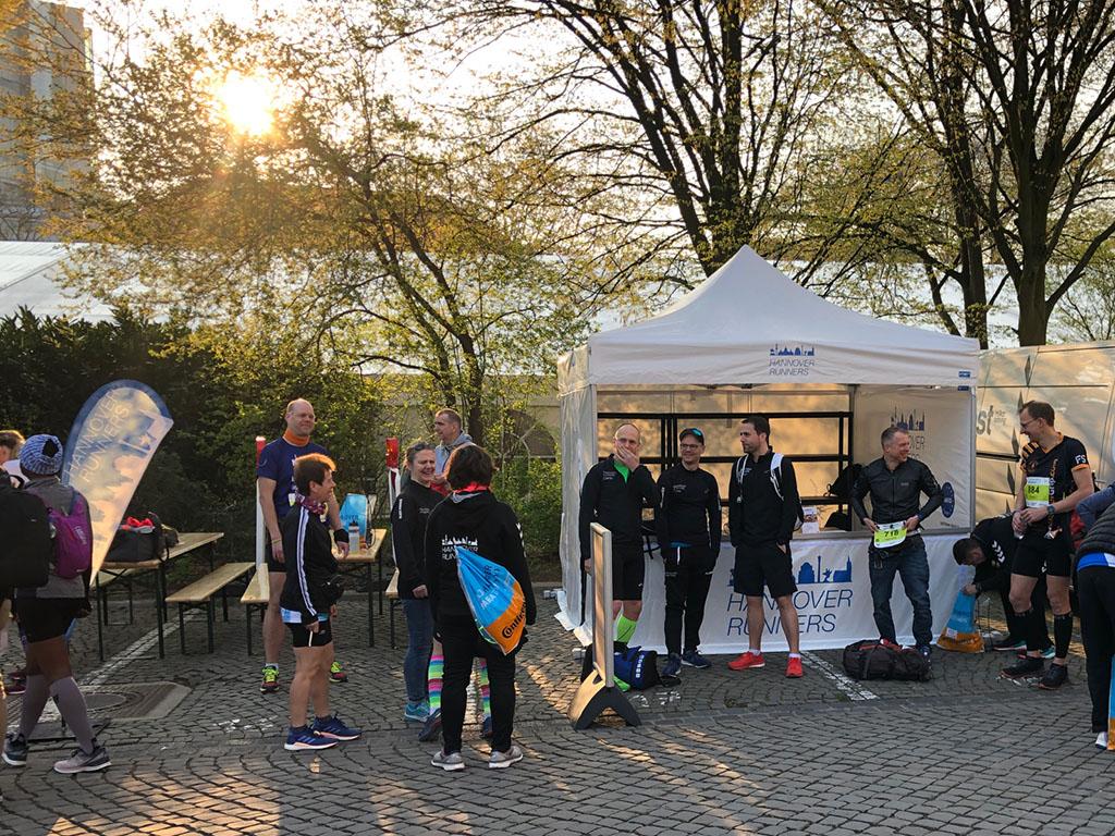 Hannover Runners Veranstaltungen 2020