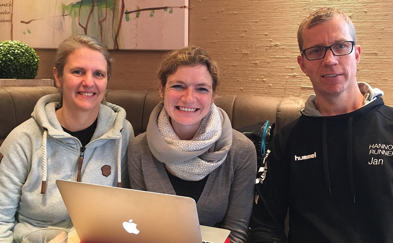 Inklusions-Ausschuss Hannover Runners