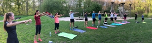 Outdoor-Fitness-Training