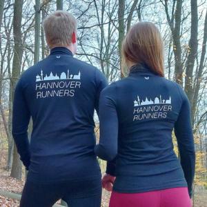 Hannover Runners Longsleeve